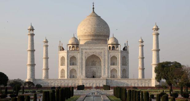 Туристические достопримечательности отличаются от того, как вы их представляли