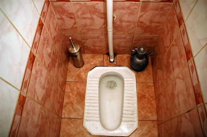Чем в прошлом заменяли туалетную бумагу