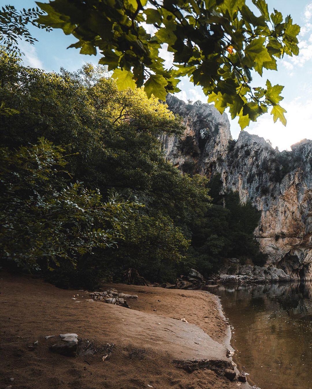 Природа и приключения на снимках Людовика Фремондьера