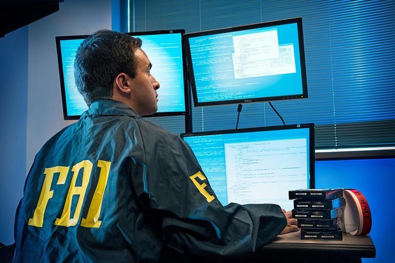10 странных допросов и расследований ФБР