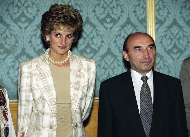 Ritka képek a világ hírességeiről a 90-es évektől