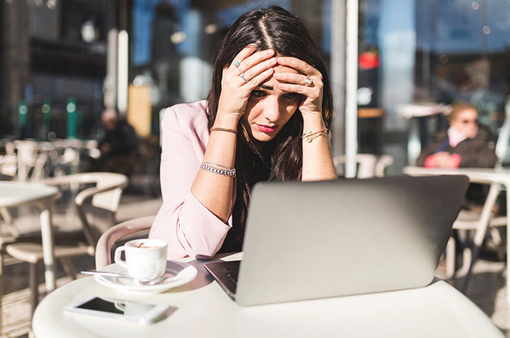 Способы справиться со стрессом из-за работы