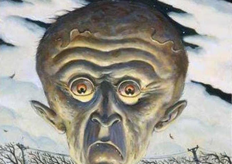 10 самых странных современных монстров из США