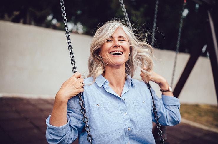 5 мыслей о возрасте, от которых стоит избавиться