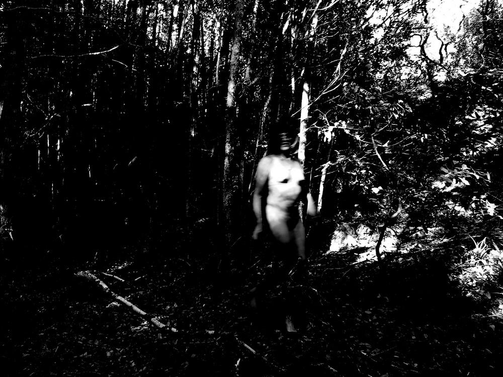 Психологический нуар на снимках Виктора Кобо