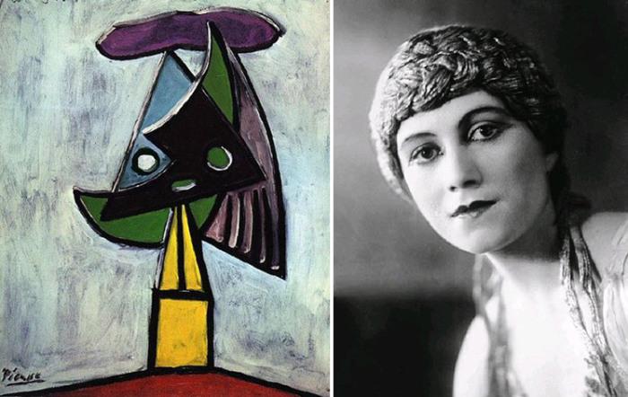 7 любимых женщин Пабло Пикассо