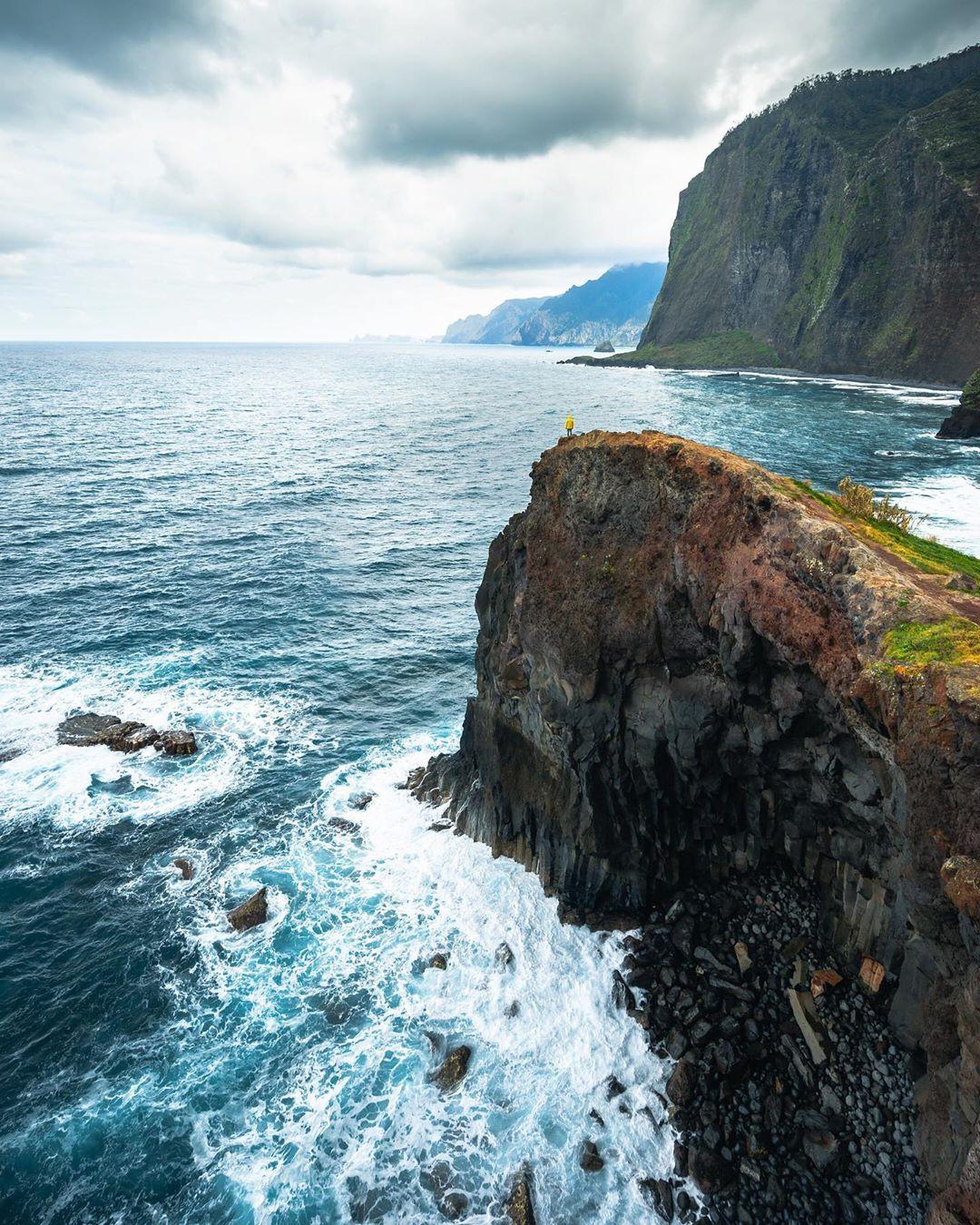Атмосферные пейзажи от Джеймса Тео