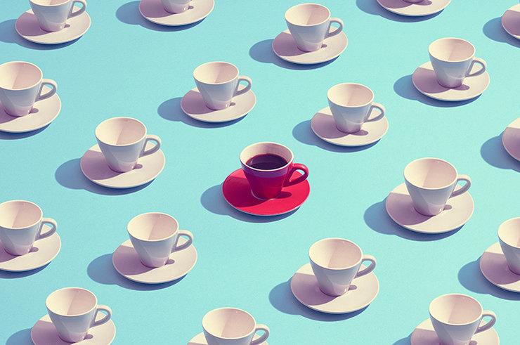 Как отказаться от излишнего употребления кофе