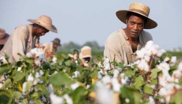 Некоторые малоизвестные факты о рабстве