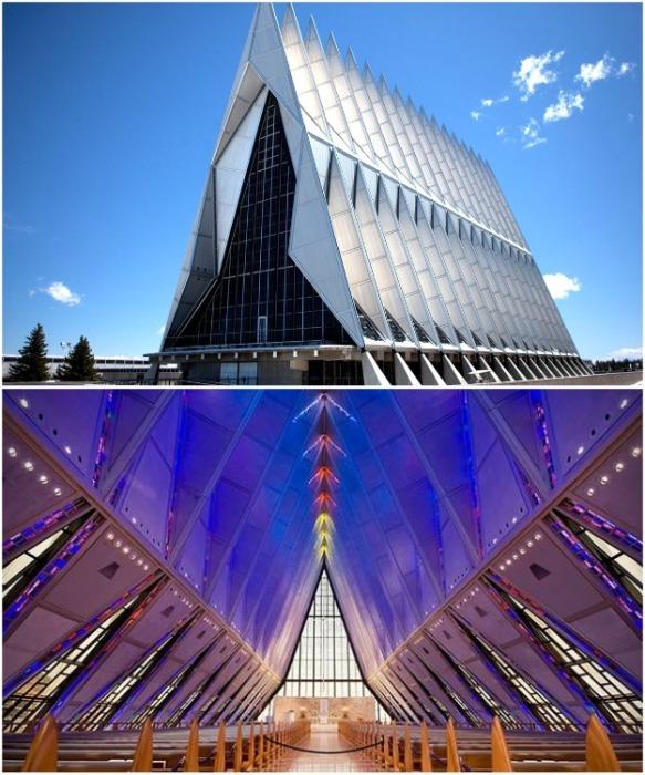 Самые красивые здания университетов в мире