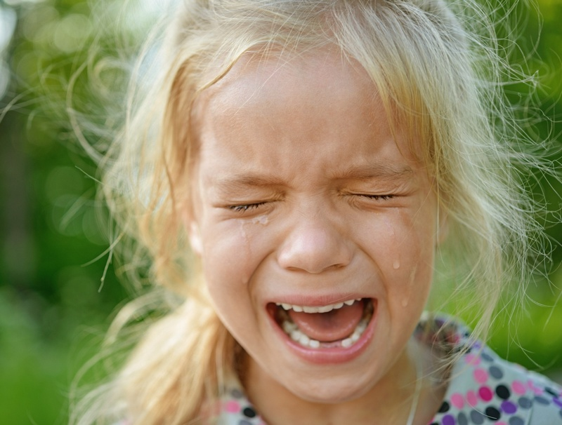 Удивительные факты о плаче и слезах