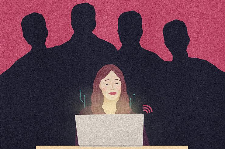 Правила безопасности в социальных сетях и виртуальном мире
