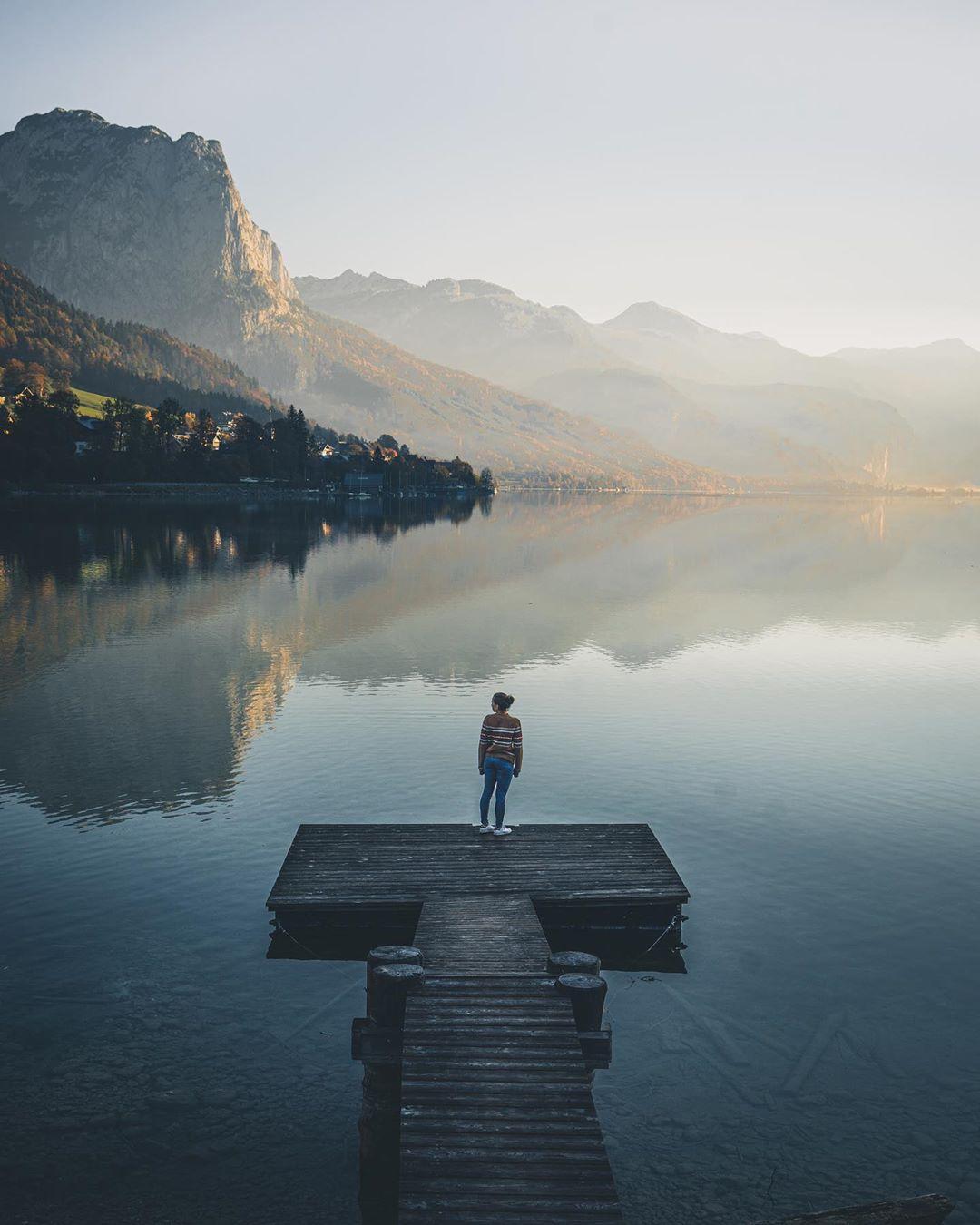 Природа и путешествия на снимках Марио Броеля