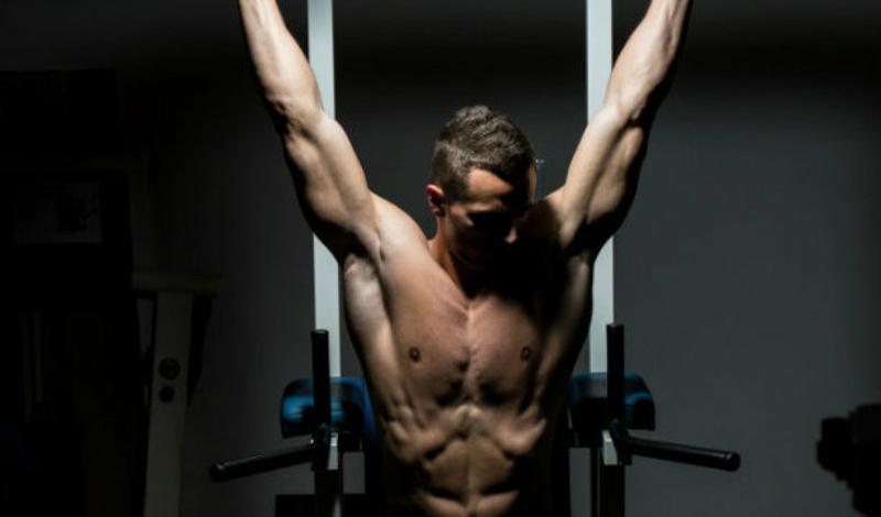 Простые способы повысить метаболизм