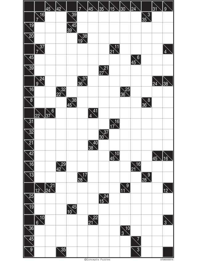 Самые трудные головоломки в мире