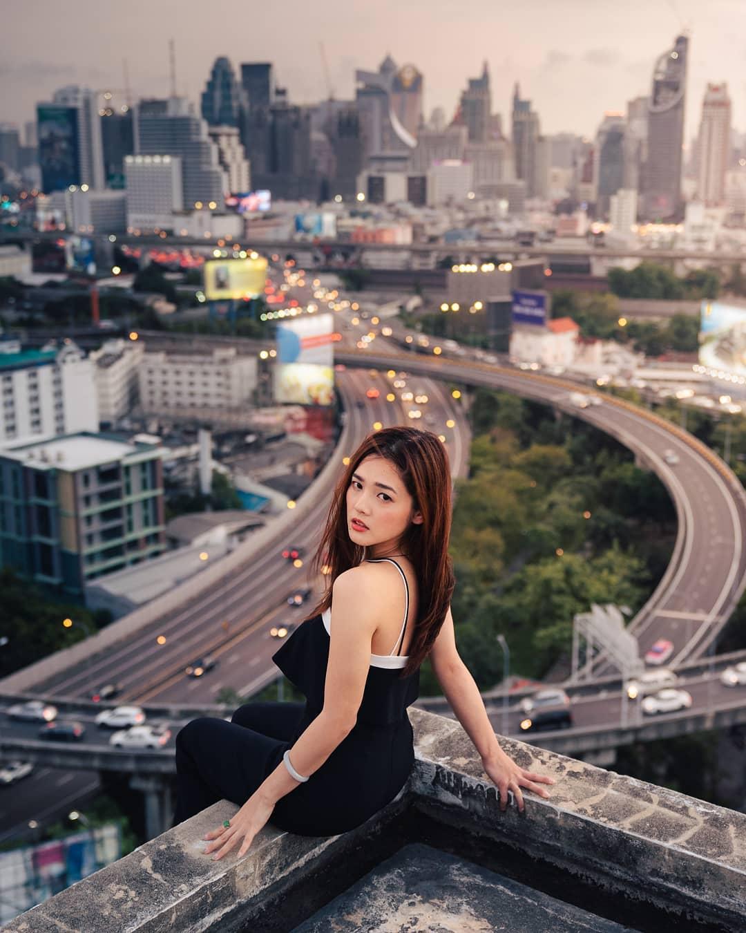 Удивительные городские и уличные снимки от Наттачата Вахираваракарна