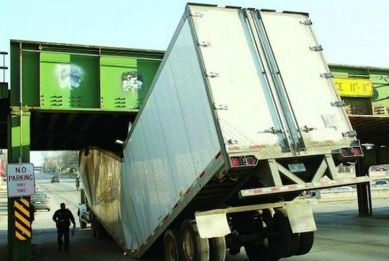 15 остросюжетных дорожно-транспортных происшествий