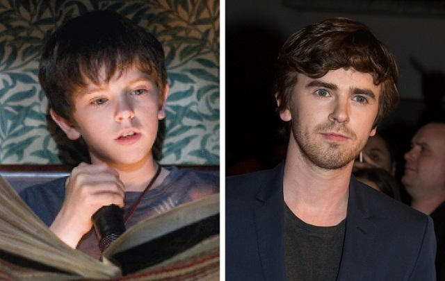 Как изменились актеры, которые были кумирами детей