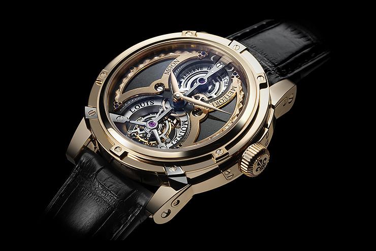 7 самых дорогих наручных часов в мире