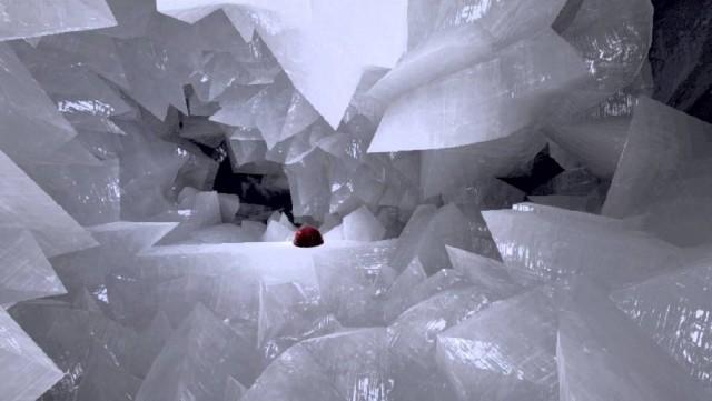 La Geoda Gigante - удивительная жеода в Испании