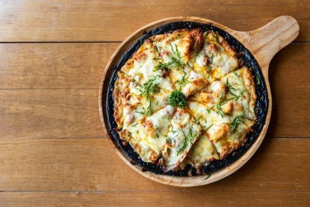 Некоторые из самых дорогих пицц в мире