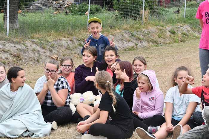 Польское село Мейсце-Оджанськое, в котором рождаются одни девочки