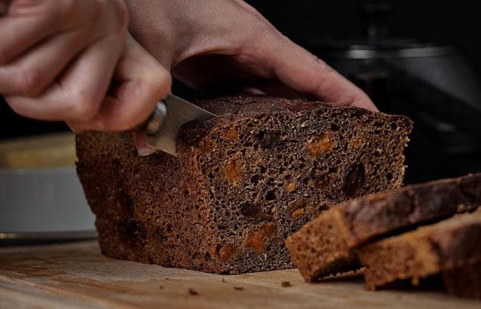 Про правильное хранение хлеба