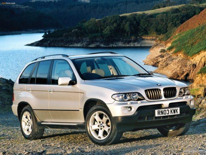 7 знаковых автомобилей начала 2000-х, которые можно встретить на рынке