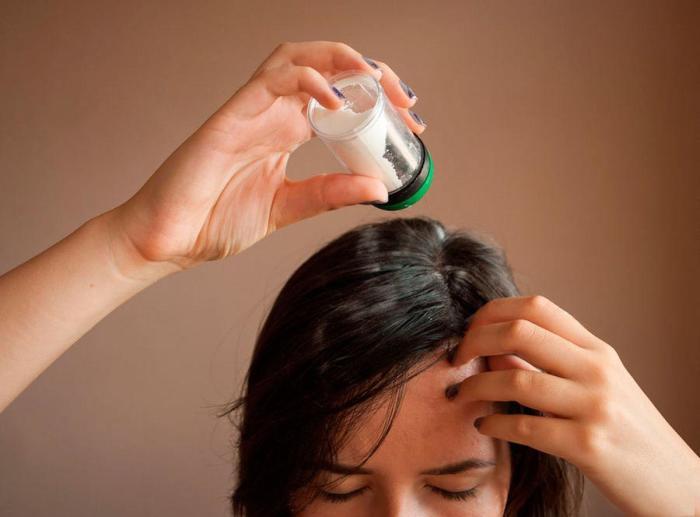 Польза щепотки английской соли в шампуне