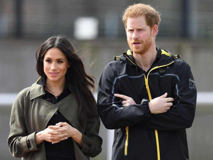 Истории знакомств современных королевских пар