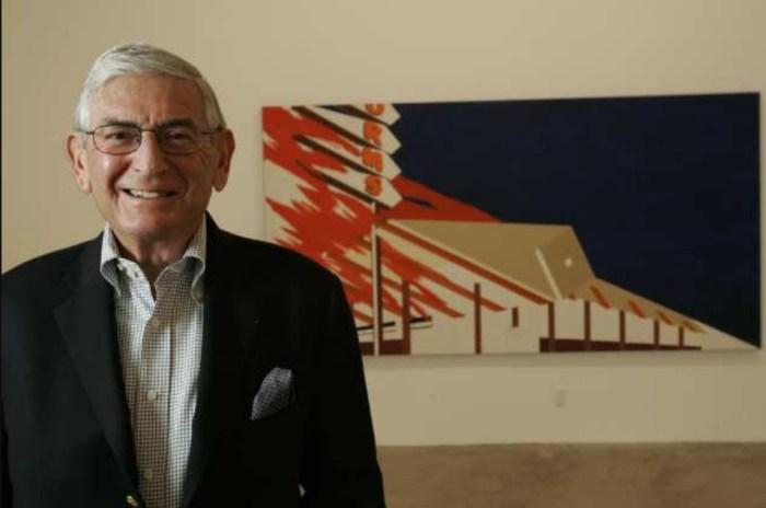 Коллекционеры, которые вложили в искусство миллионы долларов