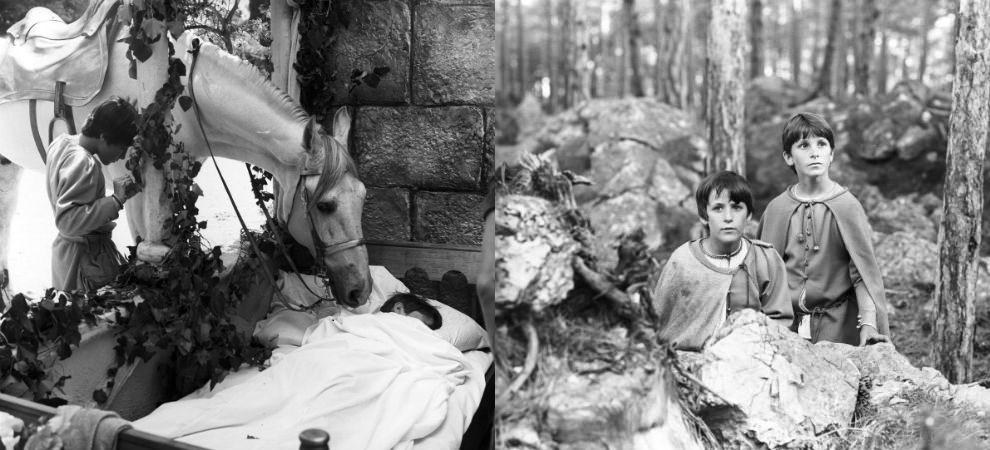 Культовые советские киноленты, снятые в Крыму
