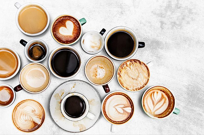Ответы на самые часто задаваемые вопросы о кофе