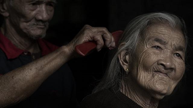Подборка нежных снимков с международного конкурса AGORA