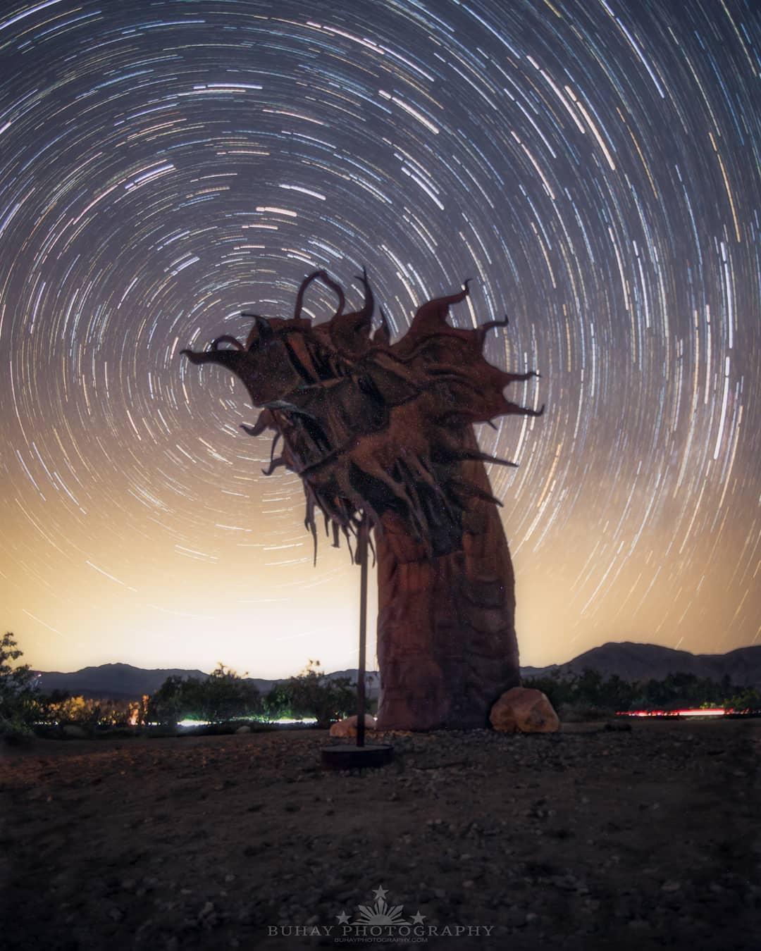 Потрясающие астрофотографии от Лео Респландора