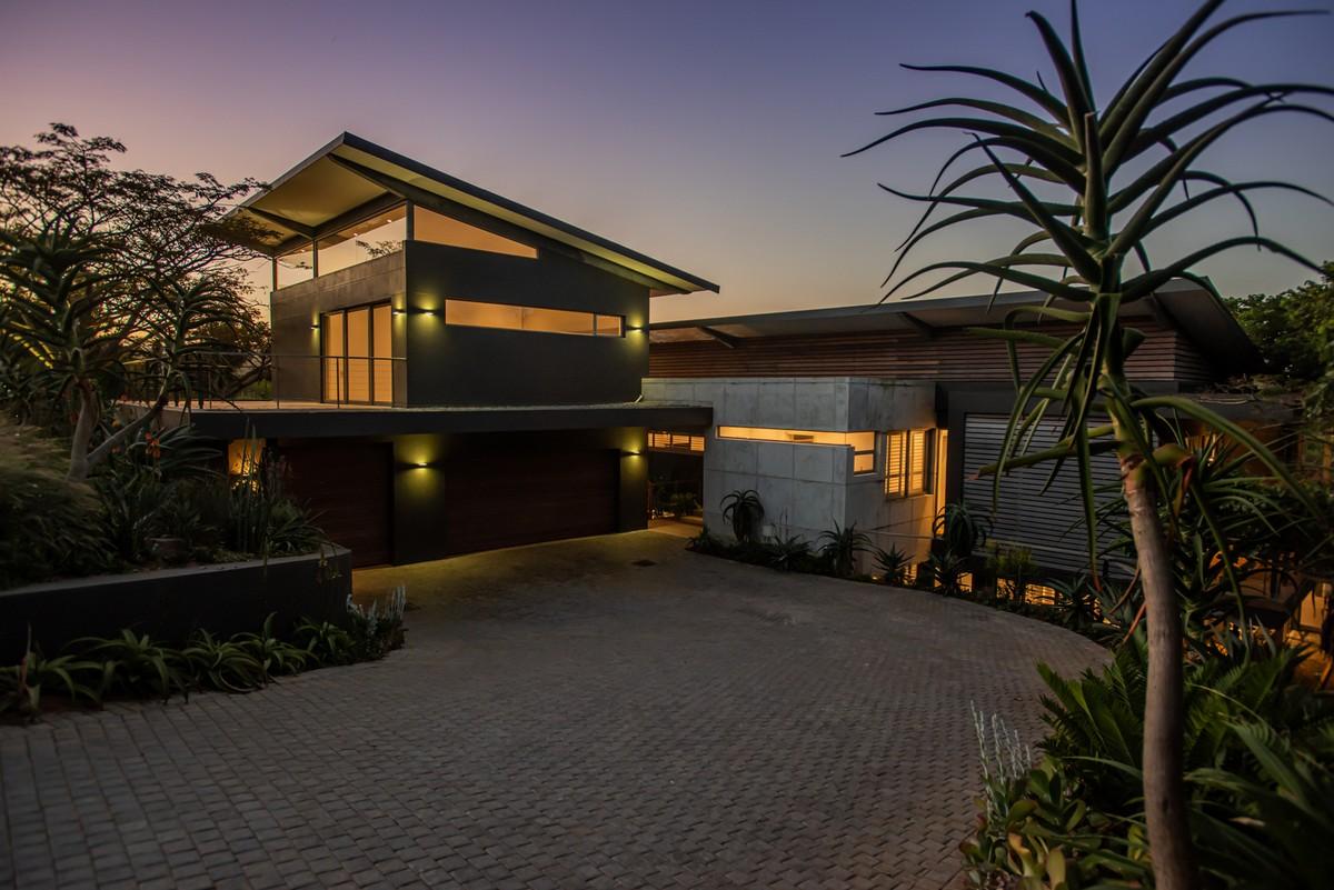 Семейный дом в Южной Африке