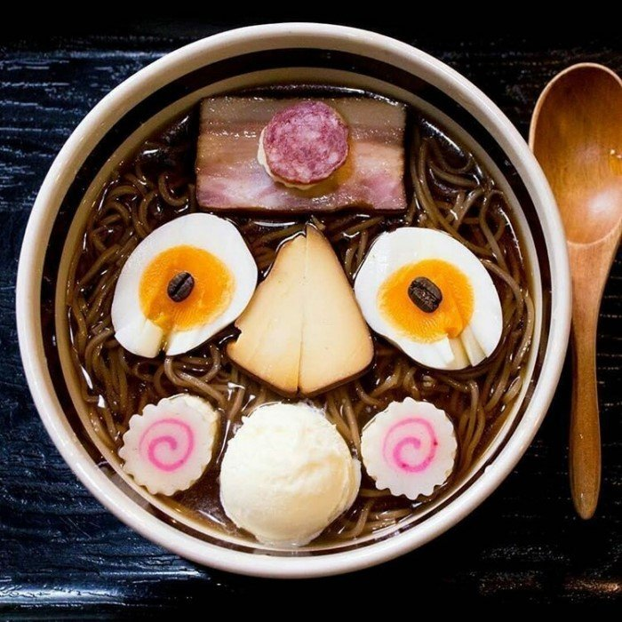 30 снимков, которые можно было сделать только в Японии