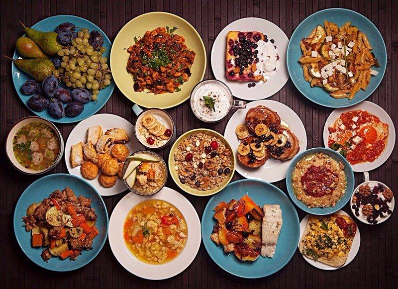 Странные истории происхождения известных блюд