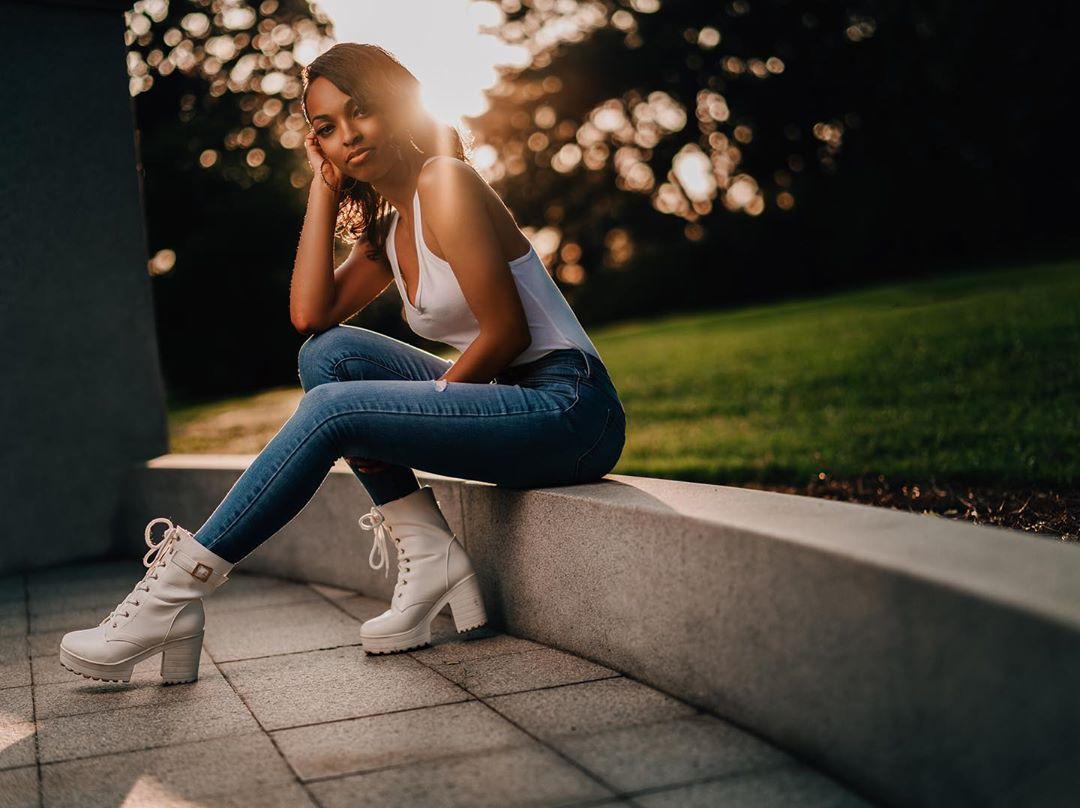 Чувственные снимки девушек от Сэма Уэлдина