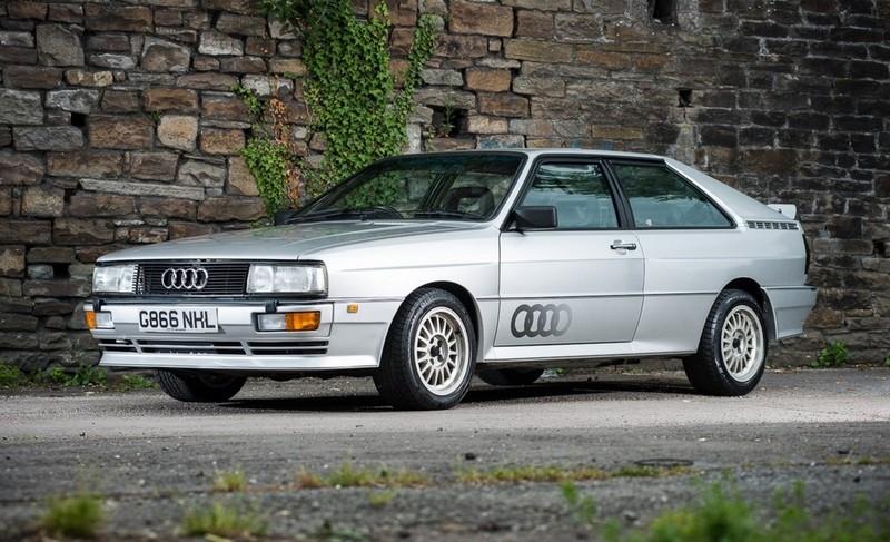 Популярные немецкие автомобили всех времен