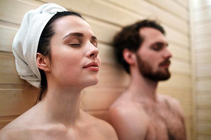 Польза бани и сауны для организма