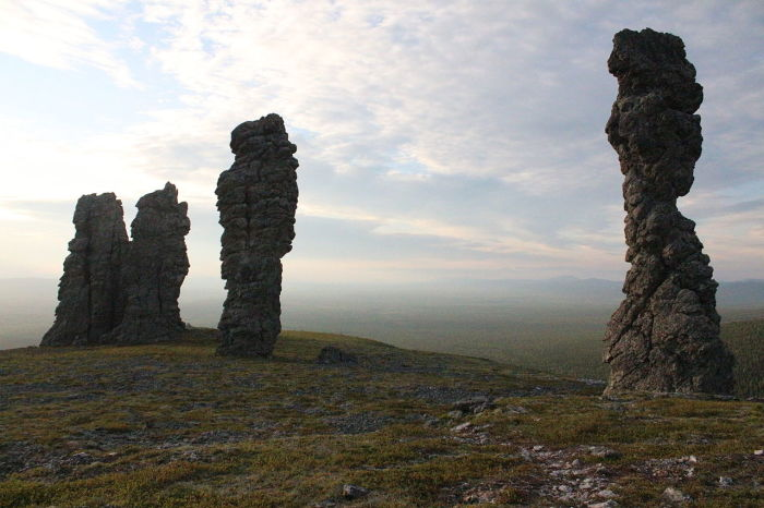 Удивительные места в России, которые раньше считались священными