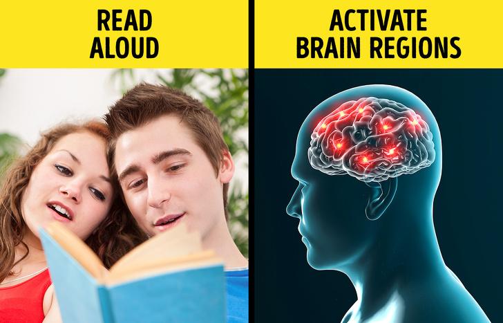 Простые упражнения, которые тренируют память