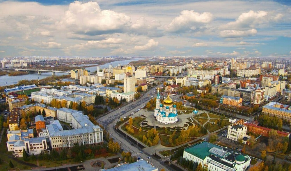 Самые длинные по протяженности города в России