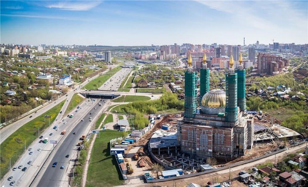 центр города уфа фото мировые судьи адресами