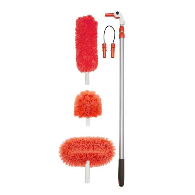 Необычные инструменты для чистки и уборки