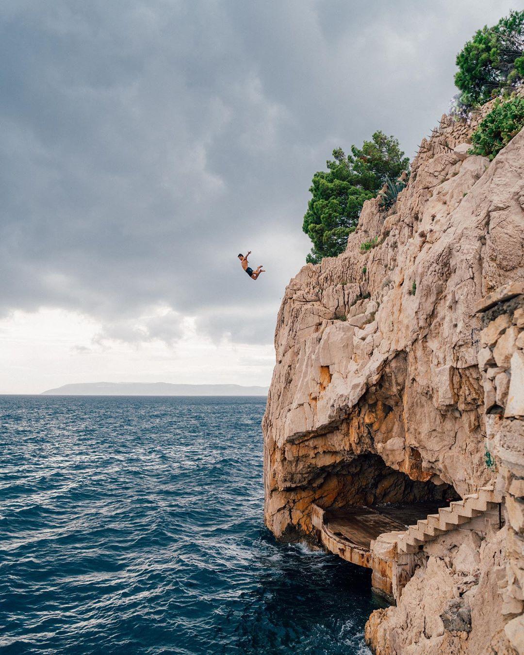 Путешествия и пейзажи на снимках Джонни Мелона