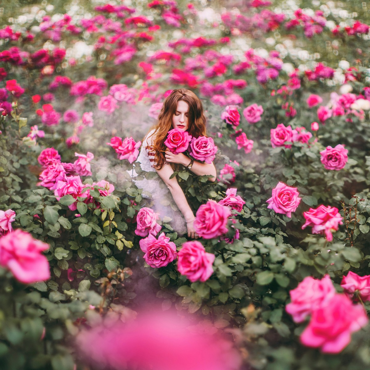 Сказочные фотографии от Кристины Макеевой