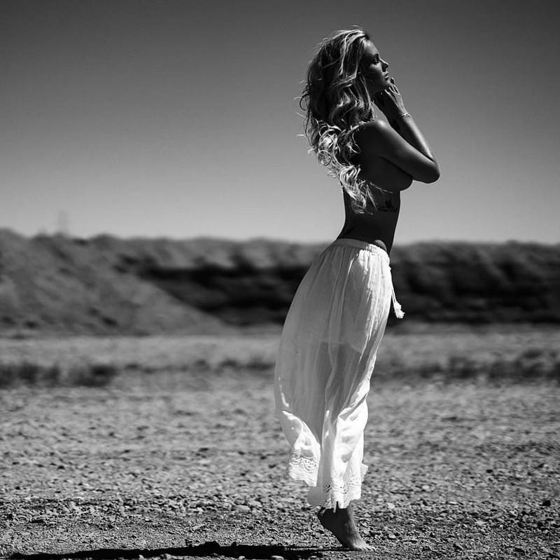 Чувственные снимки девушек от Мэтта Карпентера