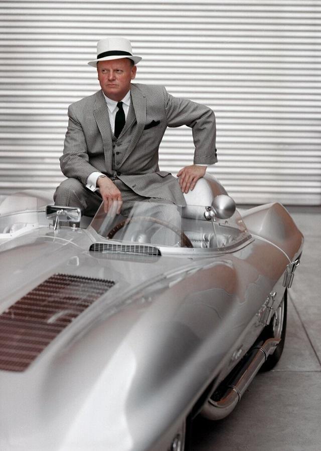 10 знаменитых моделей Studio X из 1960-х